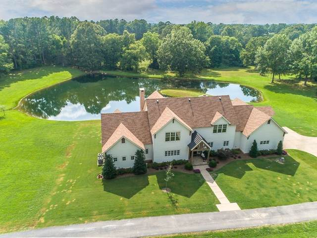 1355 Hewlett Dr, Unincorporated, TN 38066 (#10090312) :: The Wallace Group - RE/MAX On Point