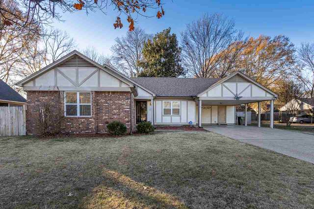3189 Covington Pike, Memphis, TN 38128 (MLS #10090316) :: The Justin Lance Team of Keller Williams Realty