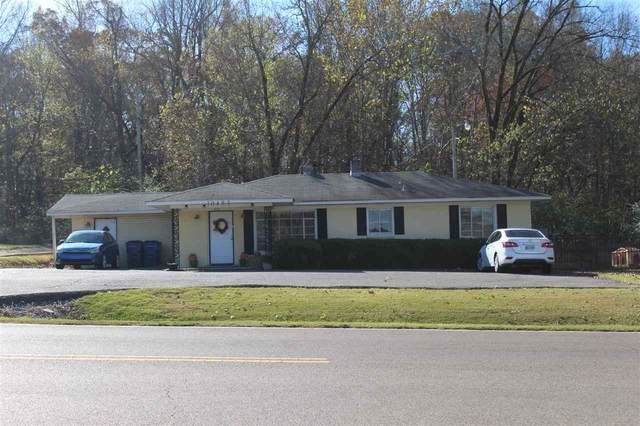 10483 Macon Rd, Unincorporated, TN 38016 (#10090355) :: RE/MAX Real Estate Experts