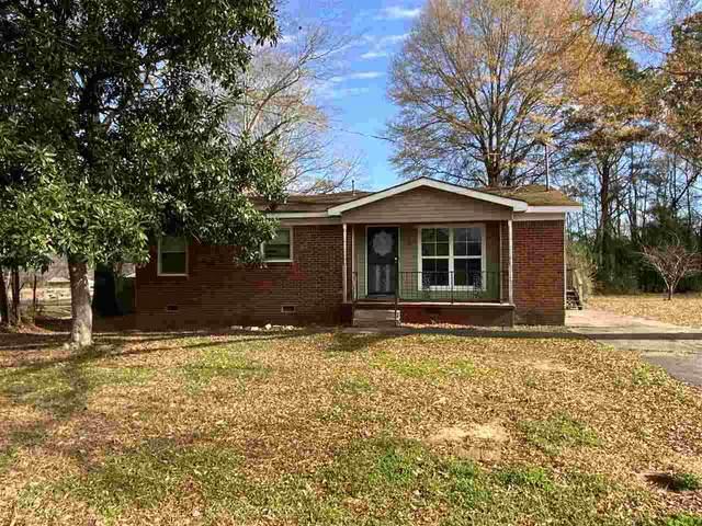119 Daisy Cir, Bolivar, TN 38008 (MLS #10090383) :: Gowen Property Group | Keller Williams Realty