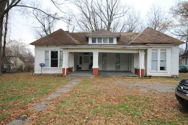 616 Hill Ave, Covington, TN 38019 (#10090429) :: Faye Jones | eXp Realty