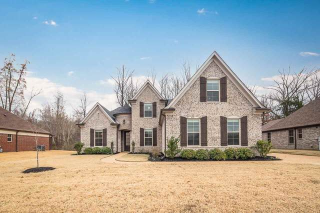 495 Laurel St, Oakland, TN 38060 (#10090460) :: The Wallace Group - RE/MAX On Point