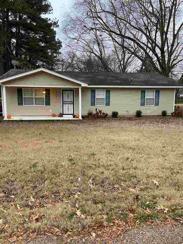 507 Edgewood Ave, Covington, TN 38019 (#10090463) :: The Wallace Group - RE/MAX On Point