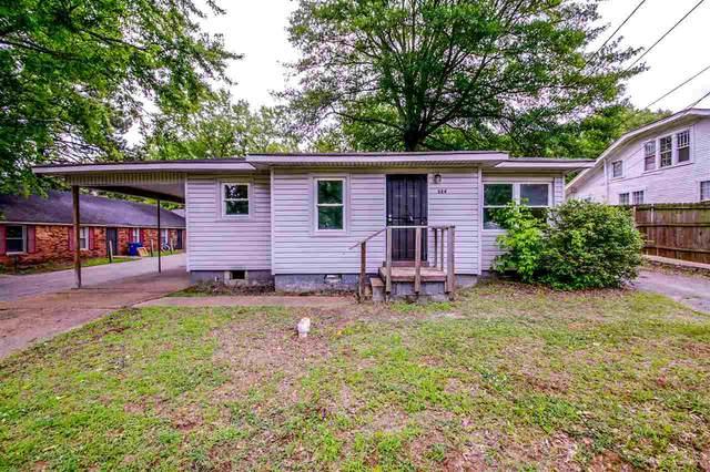 324 N High St, Covington, TN 38019 (MLS #10090465) :: Gowen Property Group | Keller Williams Realty