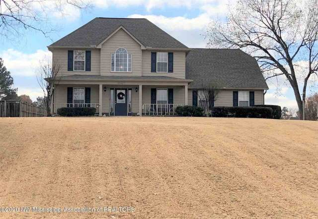 10417 Loftin Dr, Olive Branch, MS 38654 (#10090481) :: The Wallace Group - RE/MAX On Point