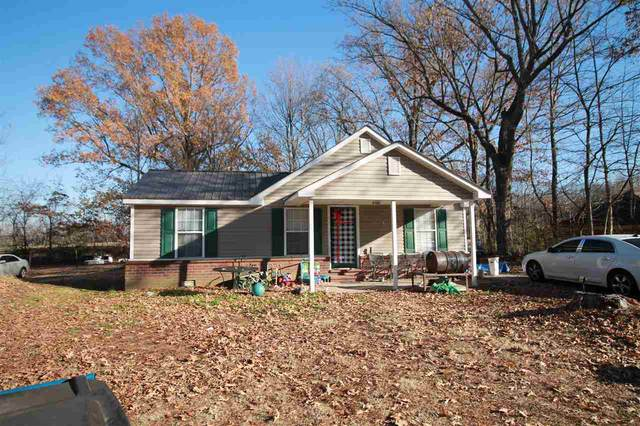 1122 Douglas St, Covington, TN 38019 (#10090490) :: Bryan Realty Group