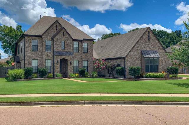 6316 Anglia Valley Dr, Arlington, TN 38002 (#10090503) :: The Wallace Group - RE/MAX On Point