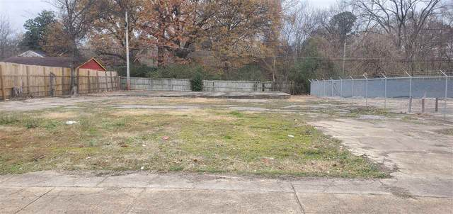 3428 N Watkins St, Memphis, TN 38127 (MLS #10090516) :: Gowen Property Group | Keller Williams Realty