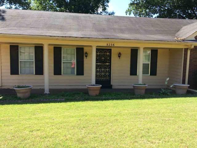 5236 Jordan Dr, Memphis, TN 38116 (#10090547) :: The Wallace Group at Keller Williams