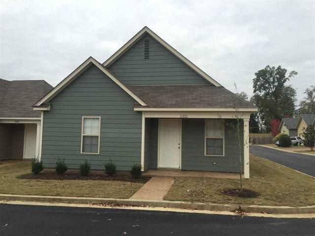 1311 Crosstown Ct, Memphis, TN 38104 (MLS #10090558) :: The Justin Lance Team of Keller Williams Realty