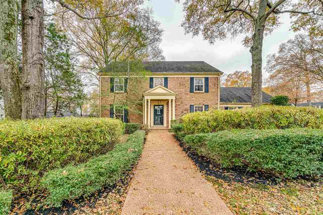 7101 Corsica Dr, Germantown, TN 38138 (#10090561) :: RE/MAX Real Estate Experts
