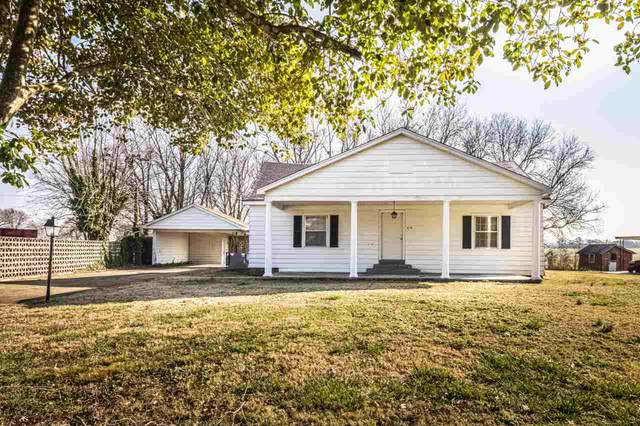 670 Solo Rd, Unincorporated, TN 38019 (#10090566) :: The Wallace Group - RE/MAX On Point