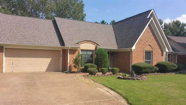 8200 N Creekside Cir, Memphis, TN 38016 (#10090583) :: The Wallace Group - RE/MAX On Point