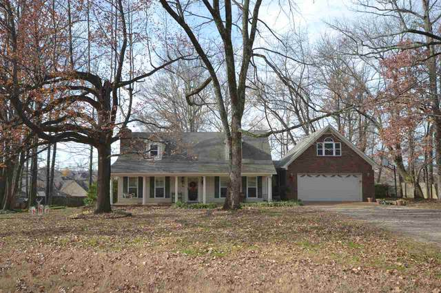 1485 N Pisgah Rd, Unincorporated, TN 38016 (#10090657) :: The Wallace Group - RE/MAX On Point
