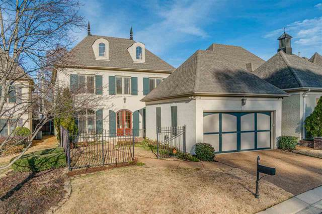 5460 Irvin Park Cv, Memphis, TN 38119 (MLS #10090663) :: The Justin Lance Team of Keller Williams Realty