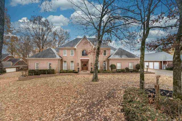 5295 Wedgewood Dr, Olive Branch, MS 38654 (#10090674) :: The Dream Team