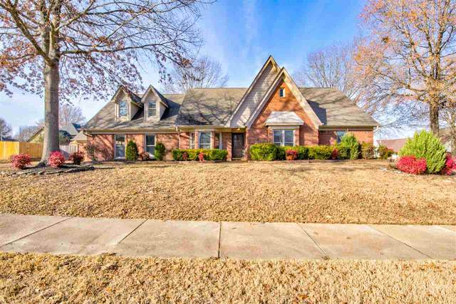 931 Heather Lake Dr, Collierville, TN 38017 (#10090676) :: The Wallace Group - RE/MAX On Point