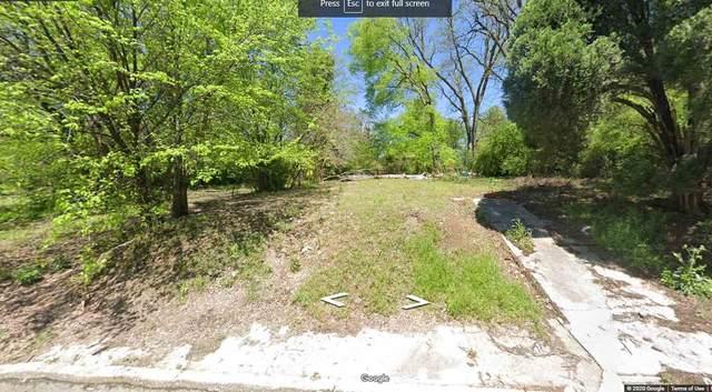 0 Williams Ave, Memphis, TN 38026 (MLS #10090741) :: Gowen Property Group | Keller Williams Realty