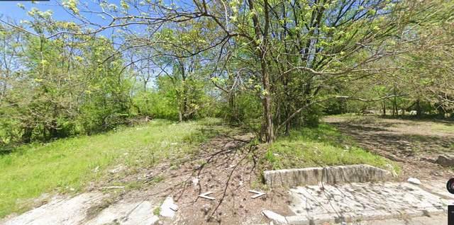 580 Williams Ave, Memphis, TN 38126 (MLS #10090744) :: Gowen Property Group | Keller Williams Realty