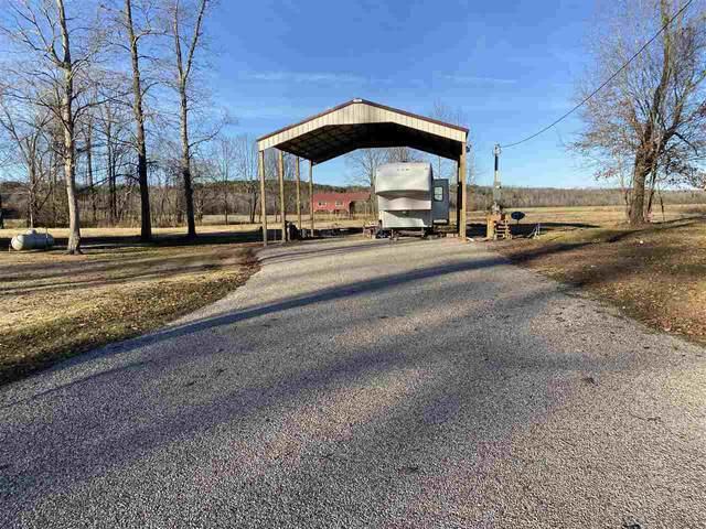615 Vista River Dr, Morris Chapel, TN 38361 (#10090800) :: The Wallace Group at Keller Williams