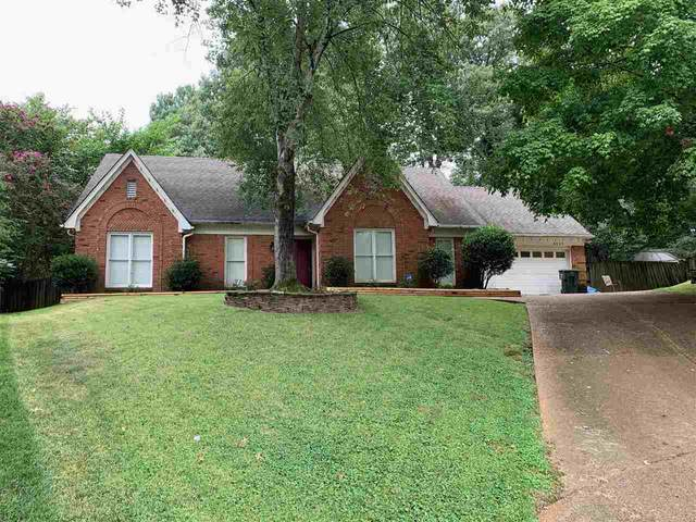 8529 Timber Walk Cv, Memphis, TN 38018 (MLS #10090801) :: The Justin Lance Team of Keller Williams Realty