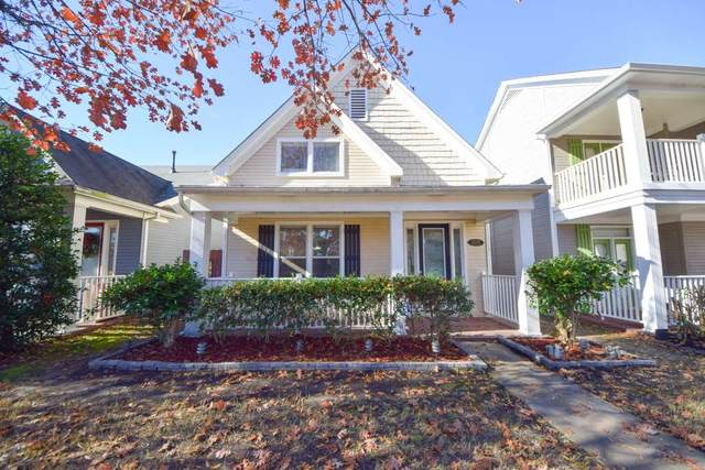 1335 E Island Pl, Memphis, TN 38103 (#10090802) :: The Wallace Group - RE/MAX On Point