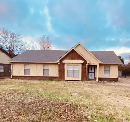 5400 Elmhurst Ave, Memphis, TN 38115 (#10090813) :: RE/MAX Real Estate Experts