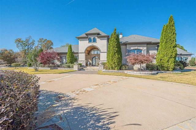 1100 Good Springs Loop, Unincorporated, TN 38076 (MLS #10090818) :: Gowen Property Group | Keller Williams Realty