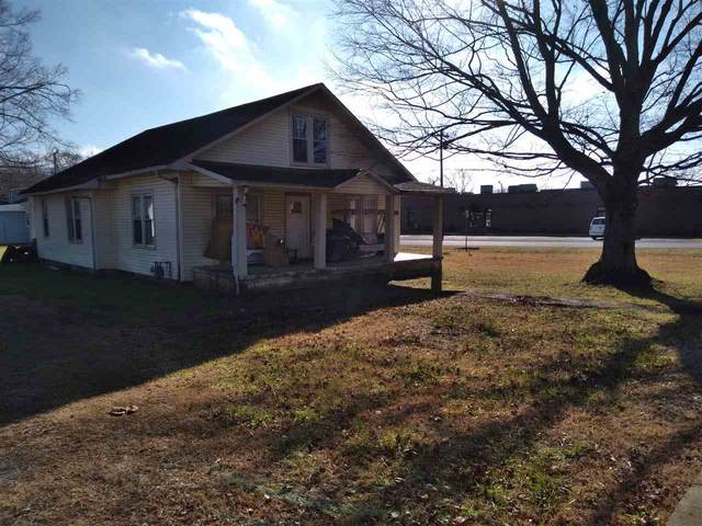 Main St S, Waynesboro, TN 38485 (#10090829) :: The Wallace Group - RE/MAX On Point