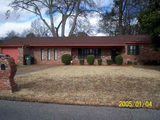 238 Byron Dr, Memphis, TN 38109 (#10090842) :: The Wallace Group - RE/MAX On Point