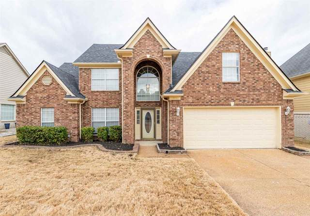 7858 Parkmont Dr, Memphis, TN 38125 (#10090846) :: The Wallace Group - RE/MAX On Point