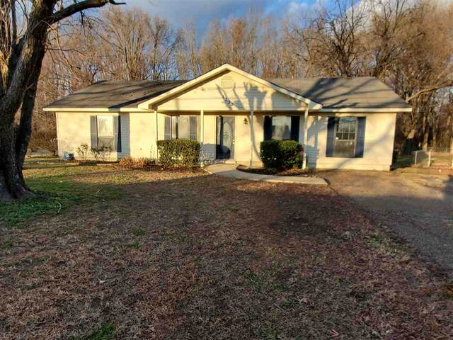 1332 Appleberry Rd, Unincorporated, TN 38058 (#10090848) :: Area C. Mays   KAIZEN Realty