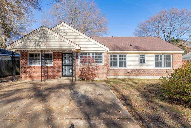 5350 Mesquite Dr, Memphis, TN 38120 (#10090871) :: The Wallace Group - RE/MAX On Point