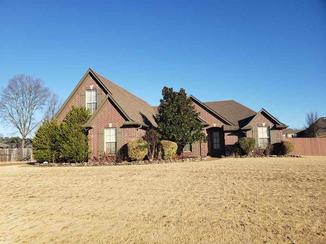 530 Black Ankle Dr, Oakland, TN 38060 (#10090872) :: The Melissa Thompson Team