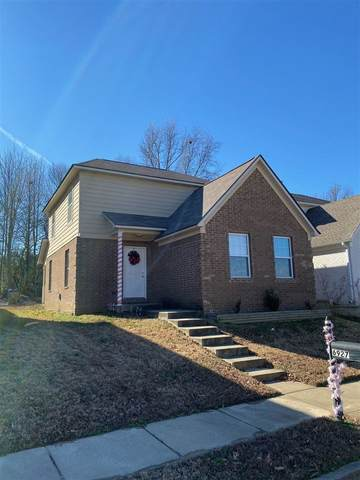 6927 Parkbrook Ln, Unincorporated, TN 38018 (#10090880) :: The Wallace Group - RE/MAX On Point