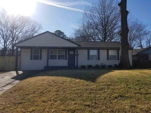 1551 Stacey St, Memphis, TN 38108 (MLS #10090888) :: The Justin Lance Team of Keller Williams Realty
