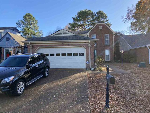 8827 Fairway Gardens Dr, Memphis, TN 38016 (#10090913) :: The Wallace Group - RE/MAX On Point