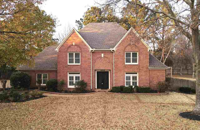 9568 Gotten Way, Germantown, TN 38139 (#10090926) :: The Wallace Group - RE/MAX On Point