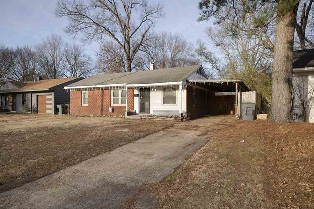 4494 Quince Rd, Memphis, TN 38117 (#10090929) :: RE/MAX Real Estate Experts