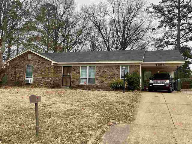 4594 Shell Lane Cv, Memphis, TN 38109 (#10090953) :: The Wallace Group - RE/MAX On Point