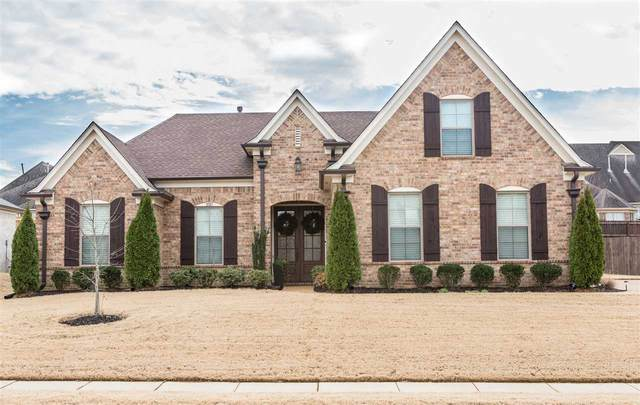 9183 Oakvale Dr, Unincorporated, TN 38016 (MLS #10090957) :: The Justin Lance Team of Keller Williams Realty