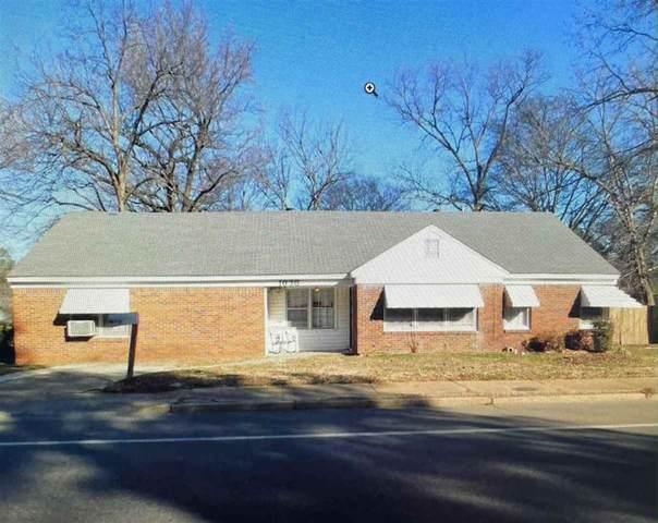 1636 Frayser Blvd, Memphis, TN 38127 (#10090976) :: The Melissa Thompson Team