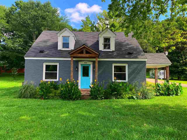 500 64 WEST Hwy, Waynesboro, TN 38485 (#10090994) :: The Wallace Group - RE/MAX On Point