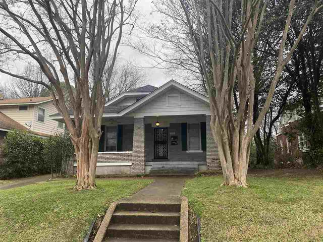 2000 Young Ave, Memphis, TN 38104 (#10091010) :: The Melissa Thompson Team