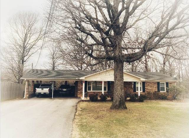 617 Mink Branch Acres Dr, Waynesboro, TN 38485 (#10091012) :: The Wallace Group - RE/MAX On Point