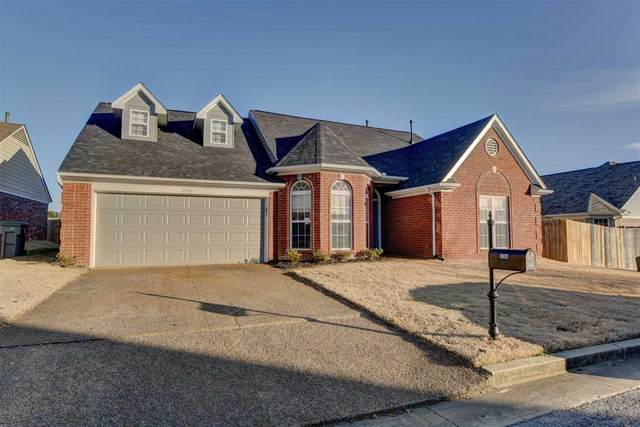 2766 Longshadow Cv, Memphis, TN 38016 (#10091025) :: The Wallace Group - RE/MAX On Point