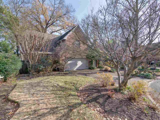 434 Meadvale St, Memphis, TN 38120 (#10091027) :: The Wallace Group - RE/MAX On Point