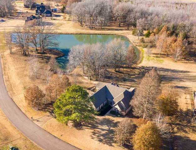80 Willow Bend Way, Unincorporated, TN 38002 (#10091029) :: The Melissa Thompson Team