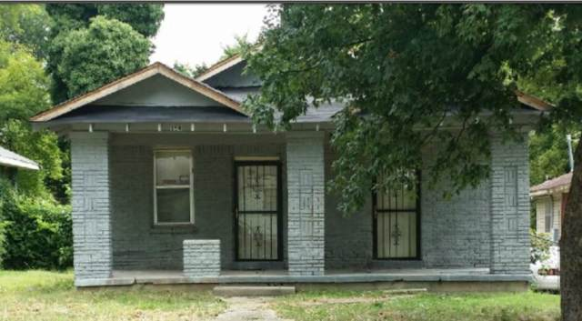 1590 Cameron St, Memphis, TN 38106 (#10091041) :: The Wallace Group - RE/MAX On Point