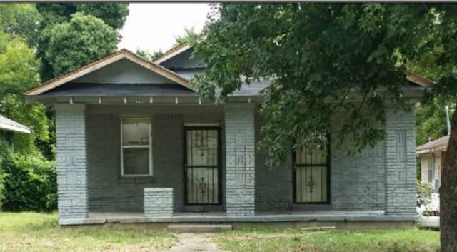 1590 Cameron St, Memphis, TN 38106 (#10091041) :: The Melissa Thompson Team